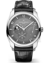 江诗丹顿QUAI DE L'ILE系列86040/000G-M936R手表