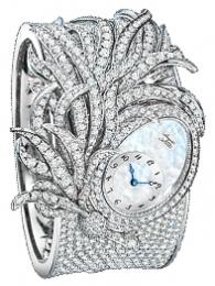 寶璣 高級珠寶腕表