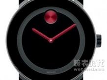 盘点黑红配色的手表,点亮你的腕间