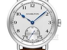 漢米爾頓卡其海軍手表廣州店現貨出售