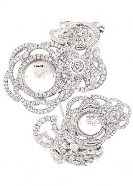 香奈儿 珠宝腕表表链款