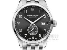 漢米爾頓美國經典爵士系列腕表可調貨