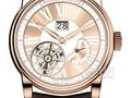 羅杰杜彼新款腕表可訂貨價格在兩百萬左右