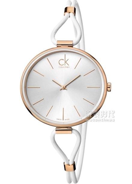 CK SELECTION基本款K3V236L6_正面