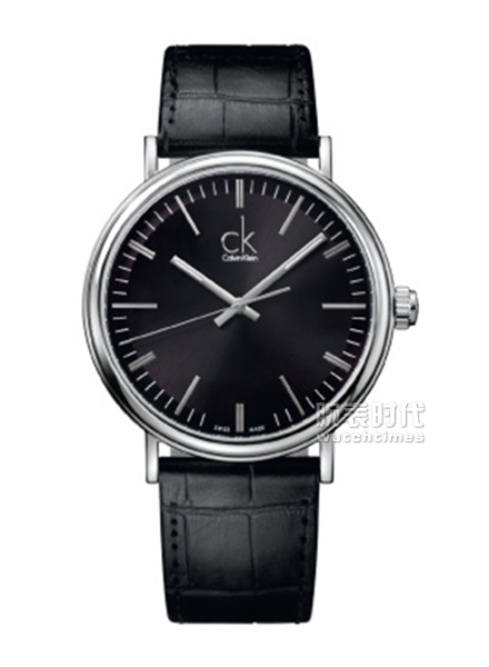 CK SURROUND基本款K3W211C1_正面