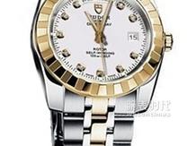 帝舵经典日历款男士手表9折在售
