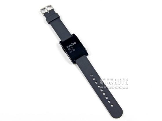 Pebble 智能手表