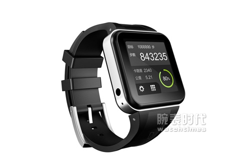 果殼電子GEAK Watch