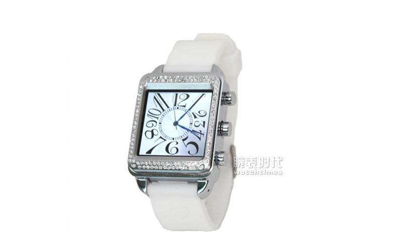 Vachen Smartwatch傳統智能手表