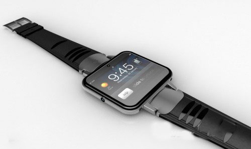 蘋果iwatch