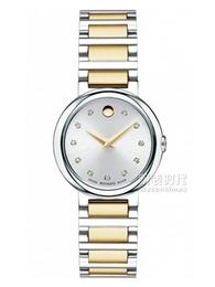 摩凡陀协奏曲系列0606790手表