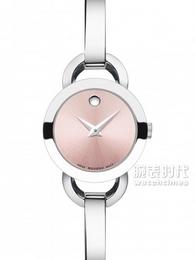 摩凡陀月熊系列0606797手表