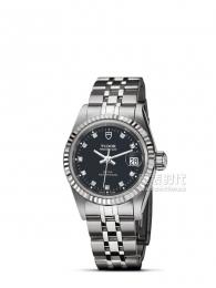 帝舵 公主系列 日歷型92414-0010腕表