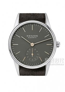 NOMOS Orion 1989 326