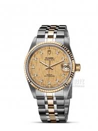 帝舵 王子系列 日歷型72033-0006腕表