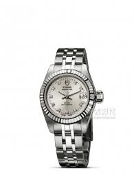 帝舵 公主系列 日歷型92514-0002腕表