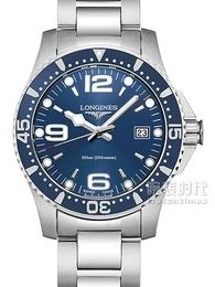 浪琴 康卡斯潜水系列 L3.340.4.96.6