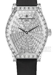 江诗丹顿马耳他系列高级珠宝 81610/000G-B007