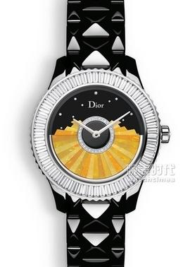 迪奧 Dior VIII 38毫米自動款