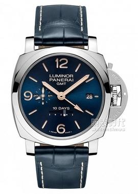沛纳海 LUMINOR 1950系列GMT款