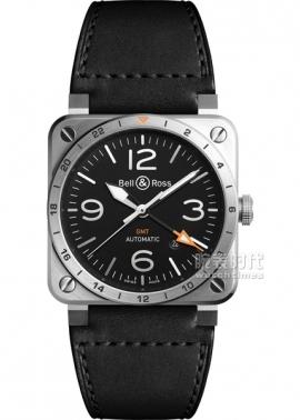 柏莱士 BR 03-93 GMT款