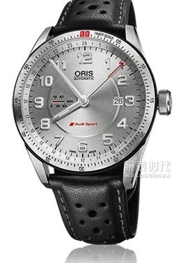 豪利时 Oris Audi Sport