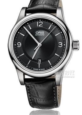 豪利時 文化系列Oris Classic款