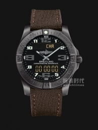 百年灵专业系列V7936310/BD60/108W/M20DSA.1