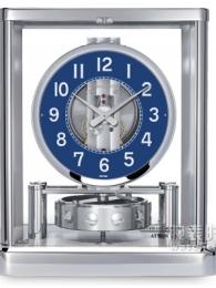积家 空气钟系列