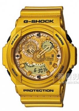 卡西欧 G-SHOCK  BIG CASE款