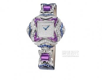 宝格丽创意珠宝系列102244 MUW37D2GD1ASL