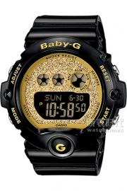 卡西欧BABY-G系列BG-6900SG-1