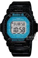 卡西欧BABY-G系列BG-5600GL-1