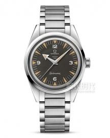 欧米茄 欧米茄1957年三大经典腕表