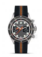 帝舵 啟承系列 計時腕表M70330N-0004