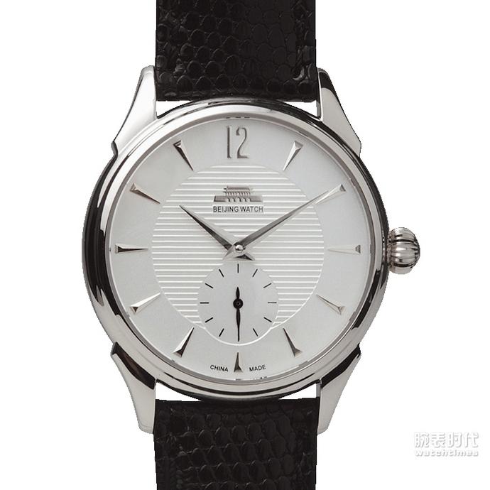 北京手上链机械表系列B016200801S手表
