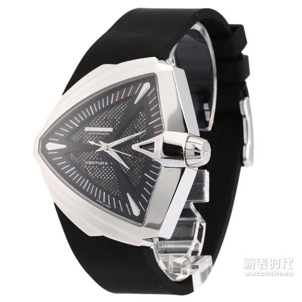 汉米尔顿VENTURA 探险系列H24655331手表