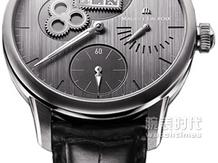 齿轮的游戏,艾美匠心自制机芯系列MP7148-SS001-900腕表