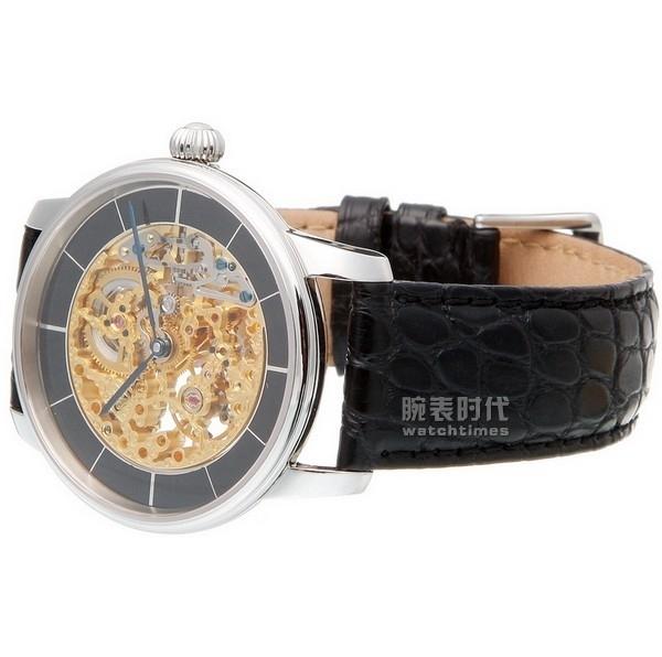 北京内嵌珐琅系列BF018200806S手表