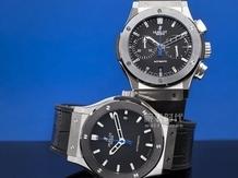 宇舶与英国钟表廊合作,推出限量版融合腕表