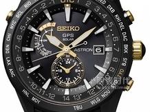 永遠領先時代一步,精工Astron系列SAST100G腕表