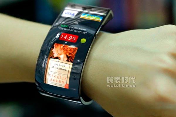 Emopulse開發的智能腕表