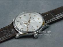 漢米爾頓美國經典爵士系列H42515555手表評測