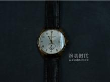 漢米爾頓美國經典爵士H42575513手表評測