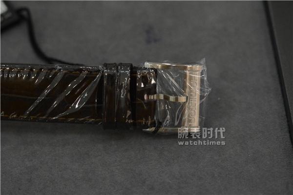 汉米尔顿JAZZMASTER 爵士系列H32515555手表