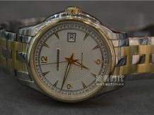 汉米尔顿美国经典爵士手表的实拍体验