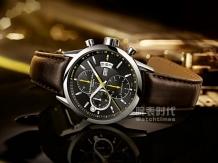 追求自由——蕾蒙威自由骑士计时手表