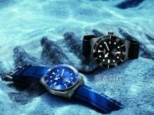 海洋之梦,帝舵表Pelagos 领潜型腕表