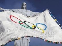 里约奥运会预热:五款奥运主题腕表推荐