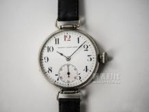 一款具有三问功能的真力时红十二手表